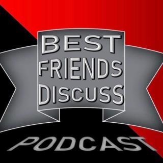 Best Friends Discuss