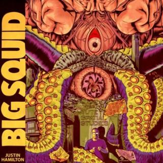 Big Squid with Justin Hamilton