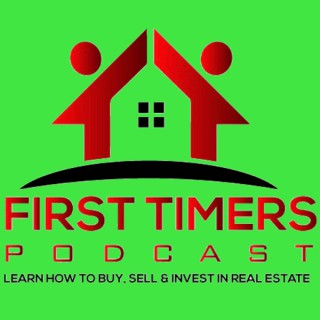 First Timers Podcast Show