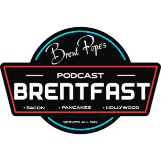 Brentfast with Brent Pope