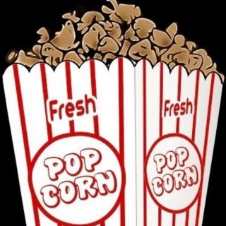 Brown Popcorn