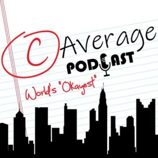 C Average Podcast