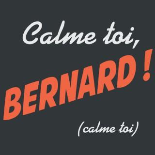Calme toi, Bernard !