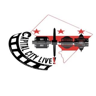 Capital City Live: The Podcast