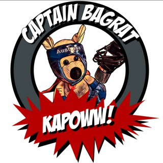 Captain Bagrat