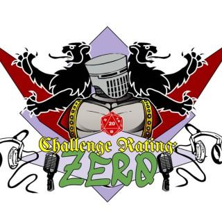 Challenge Rating: Zer0