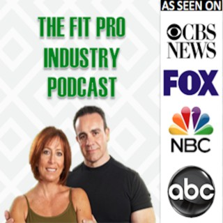 FitPro Industry's Podcast