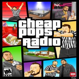 Cheap Pops Radio
