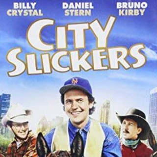 City Slickers Minute