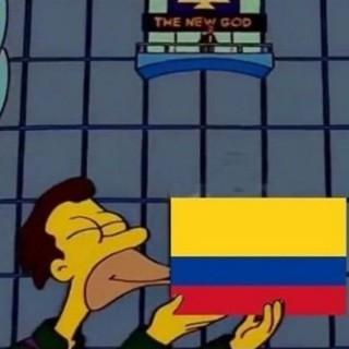 Colombia Simpson