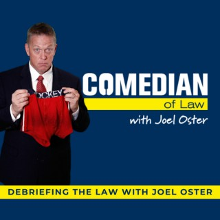 Comedian of Law