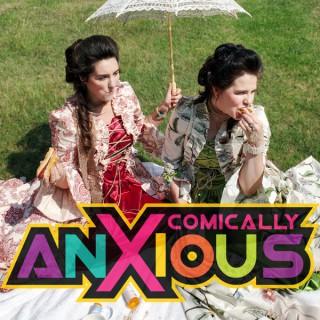 Comically Anxious