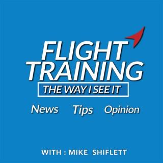 Flight Training The Way I See It