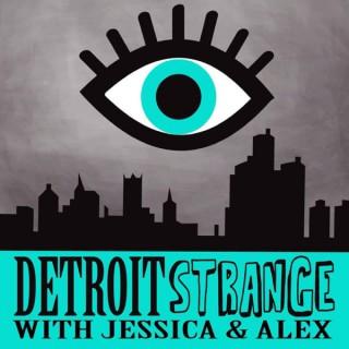 Detroit Strange