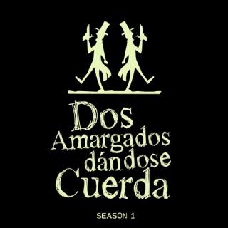 DOS AMARGADOS DANDOSE CUERDA / PANAMA