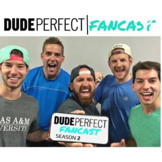 Dude Perfect Fancast