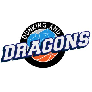 Dunking And Dragons