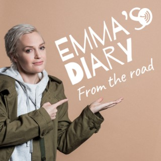 Emma's Diary from the Road