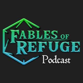 Fables of Refuge