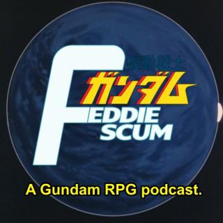 Feddie Scum