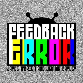 Feedback Error