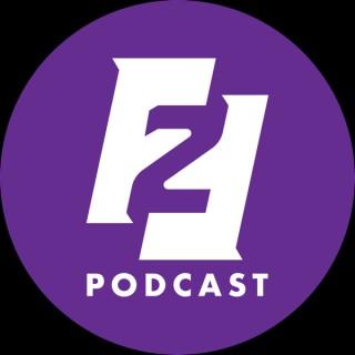 Fight 2 Finish Podcast