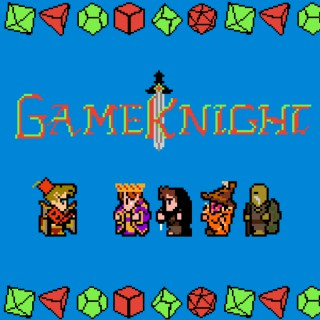 Game Knight