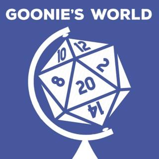 Goonie's World
