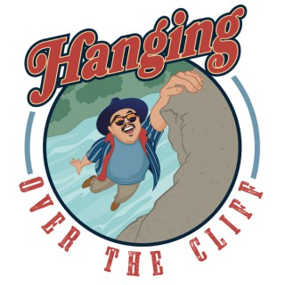 Hanging Over the Cliff