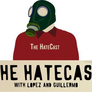 HateCast