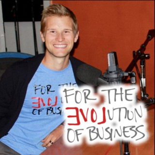 For the EVOLution of Business