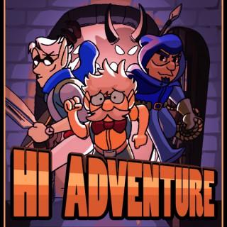 Hi Adventure