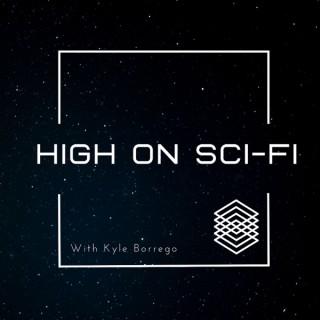 High On Sci-Fi