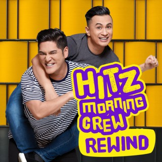 HITZ Morning Crew Rewinds!