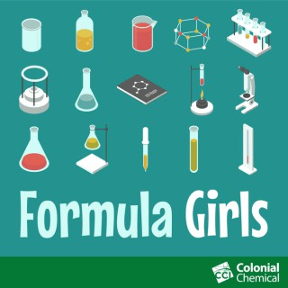Formula Girls
