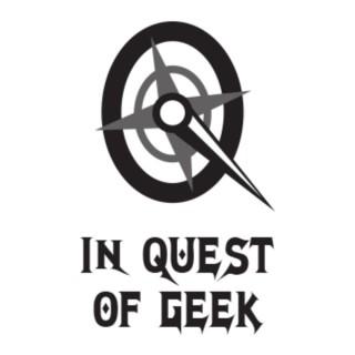 In Quest of Geek