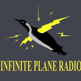 Infinite Plane Radio