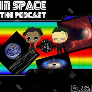 InSpaceThePodcast