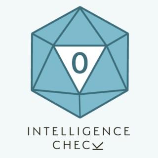 Intelligence Check