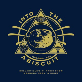 INTO THE ABISCUIT