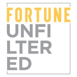 FORTUNE Unfiltered with Aaron Task