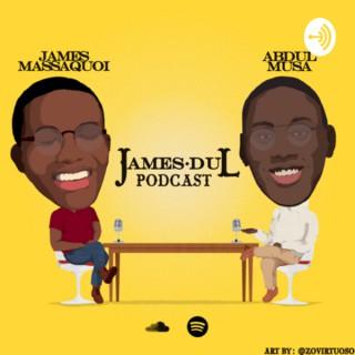 JamesDul Podcast