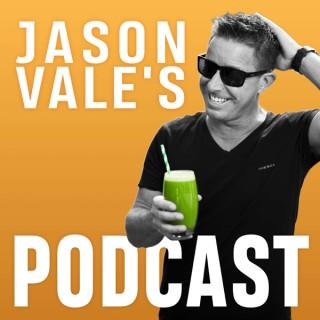 Jason Vale's Podcast