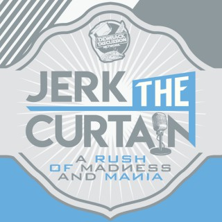 Jerk The Curtain