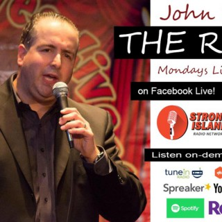 John Santo's The Radio