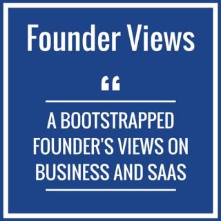 Founder Views