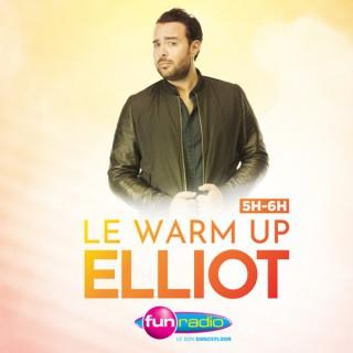 Le Warm-up d'Elliot