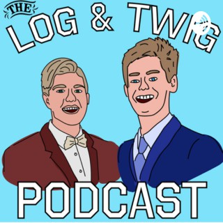 Log and Twig Podcast