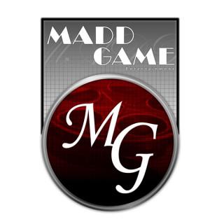 MaddGame Ent Presents