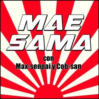 Mae-sama Anime Podcast
